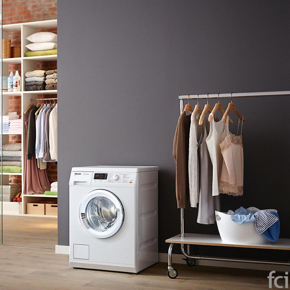 WDA111 Washing Machine by Miele