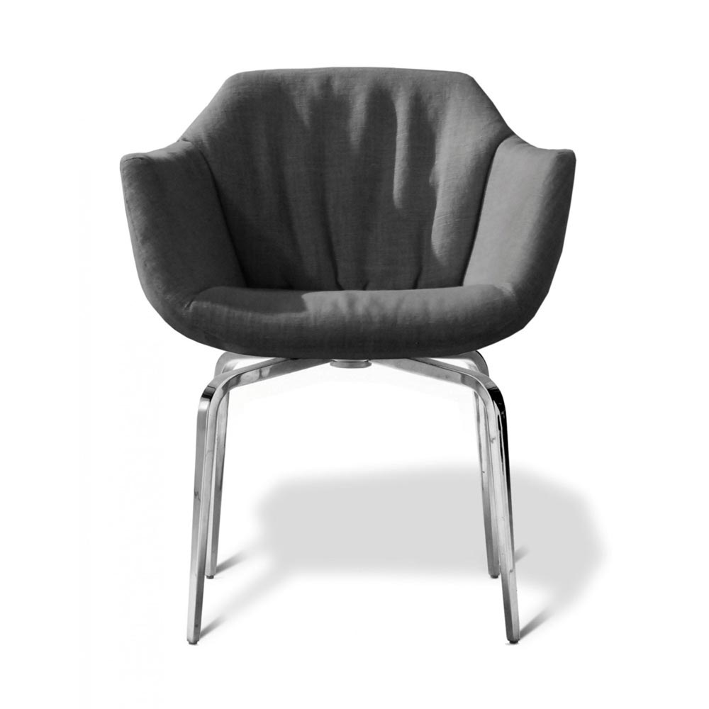 Naos Armchair by Misura Emme