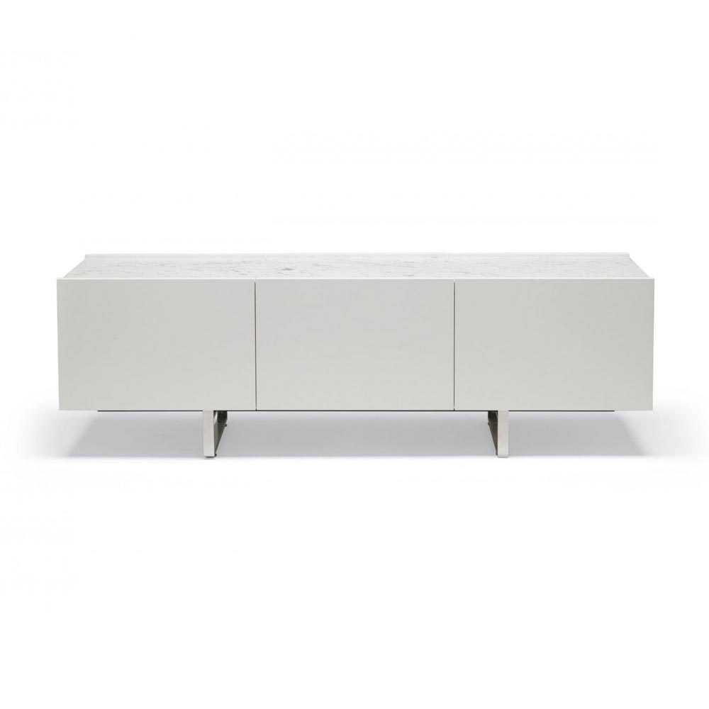 Square Sideboard by Misura Emme