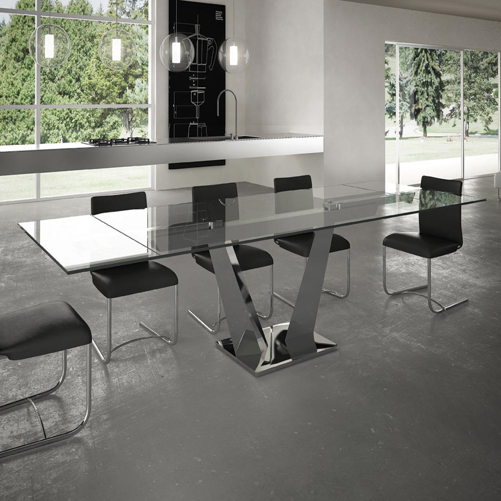 Feeling Dining Table by Naos