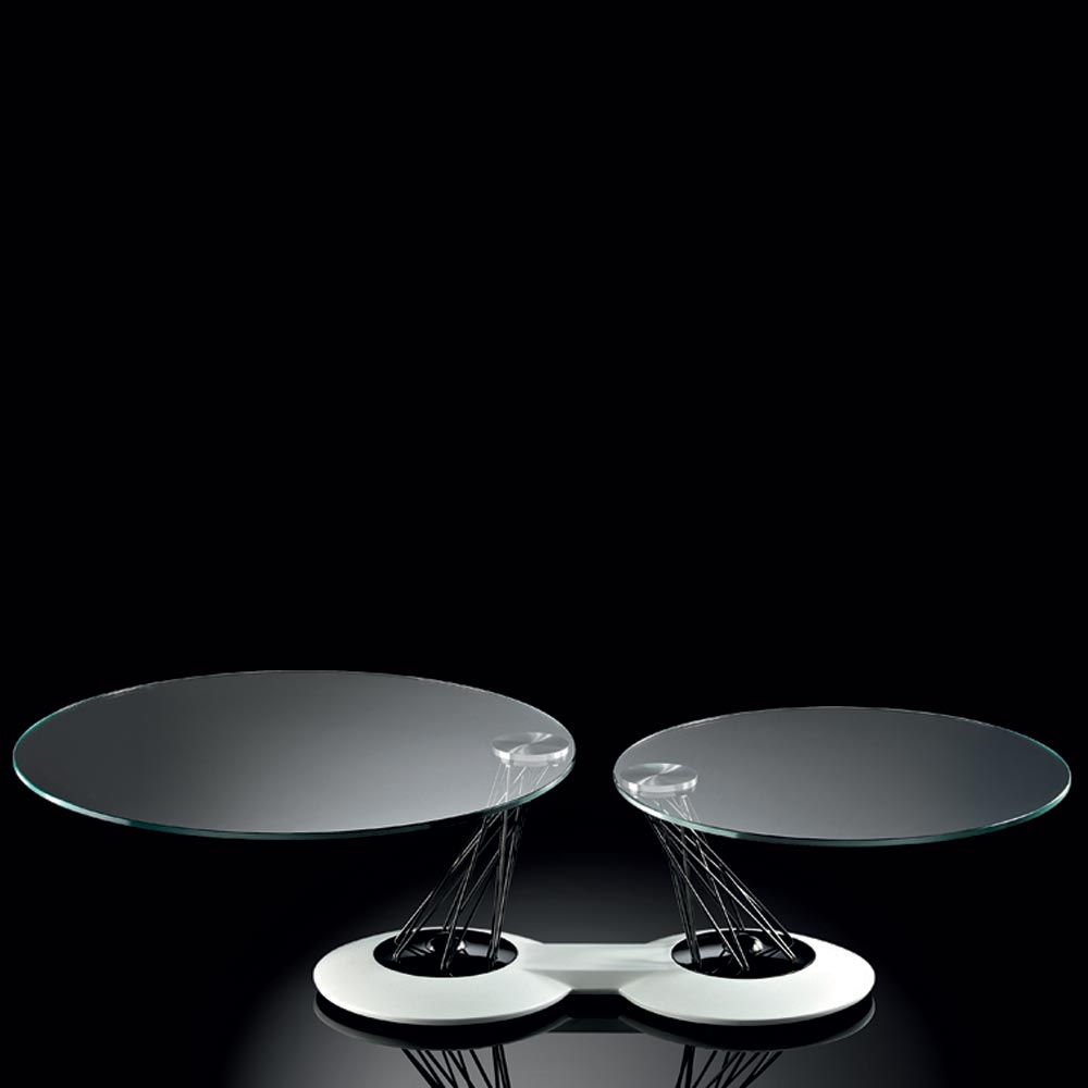 Gemelli Coffee Table by Naos