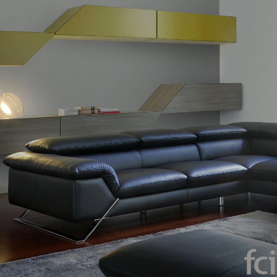 Artu Sofa by Naustro Italia Milano Collection