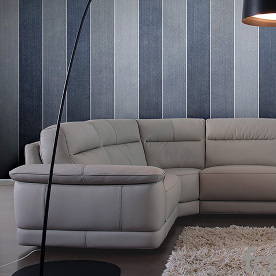 Aster Sofa by Naustro Italia Milano Collection