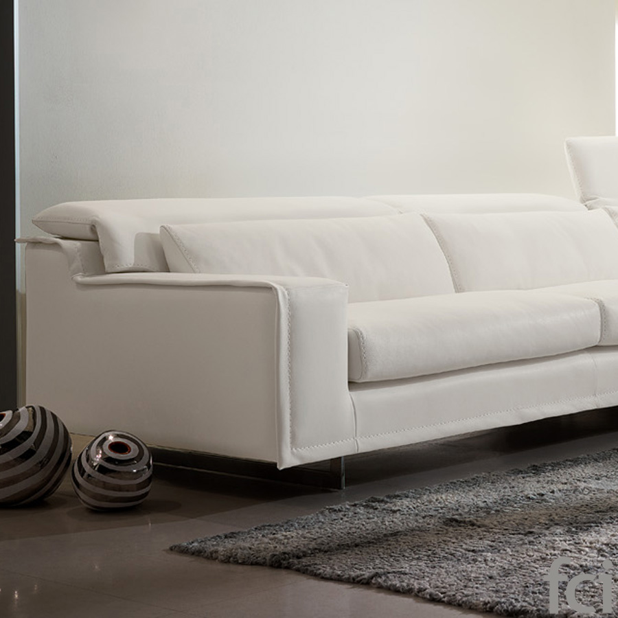 Blues Sofa by Naustro Italia Milano Collection