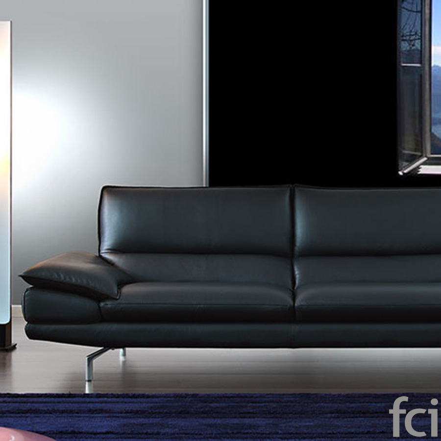 Dave Sofa by Naustro Italia Milano Collection