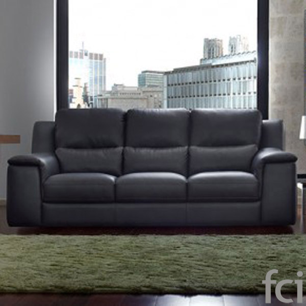 Gaele Sofa by Naustro Italia Milano Collection