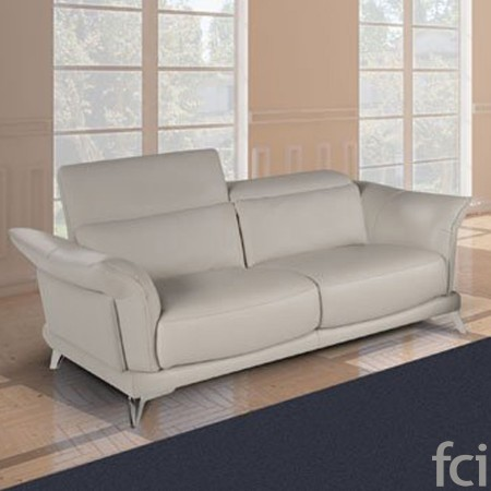 Gina Sofa by Naustro Italia Nexus Collection