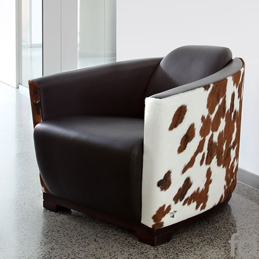 Hotel Armchair by Naustro Italia Milano Collection