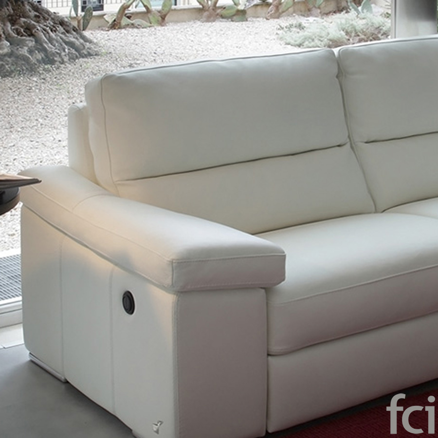 Husky Sofa by Naustro Italia Milano Collection