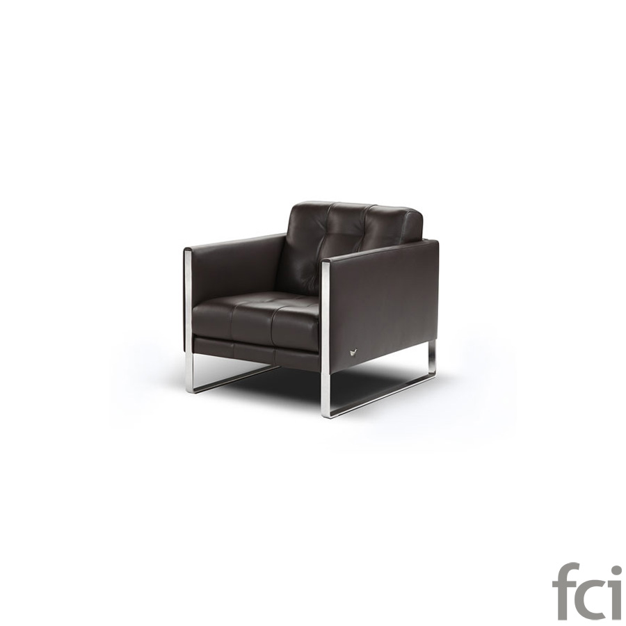 Juliet Armchair by Naustro Italia Milano Collection