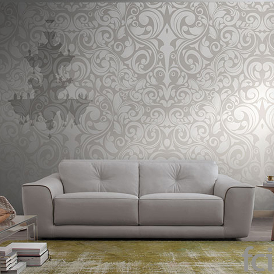 Kelly Sofa by Naustro Italia Milano Collection