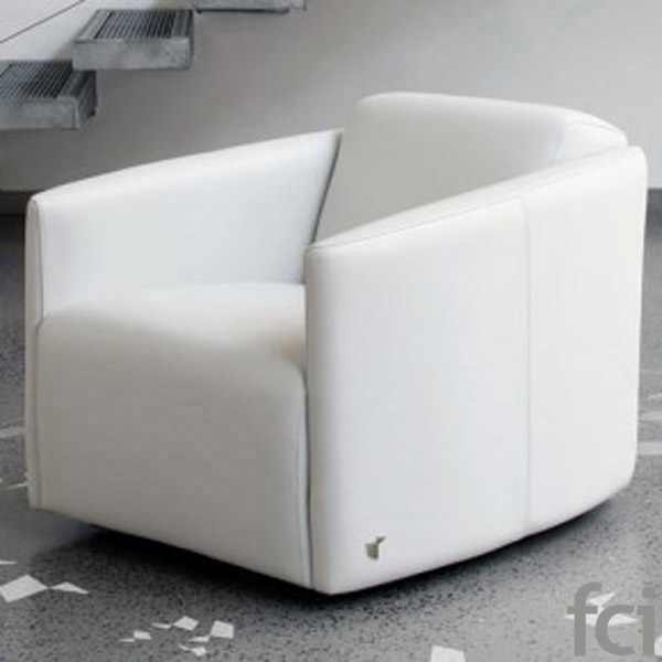 Life Armchair by Naustro Italia Milano Collection