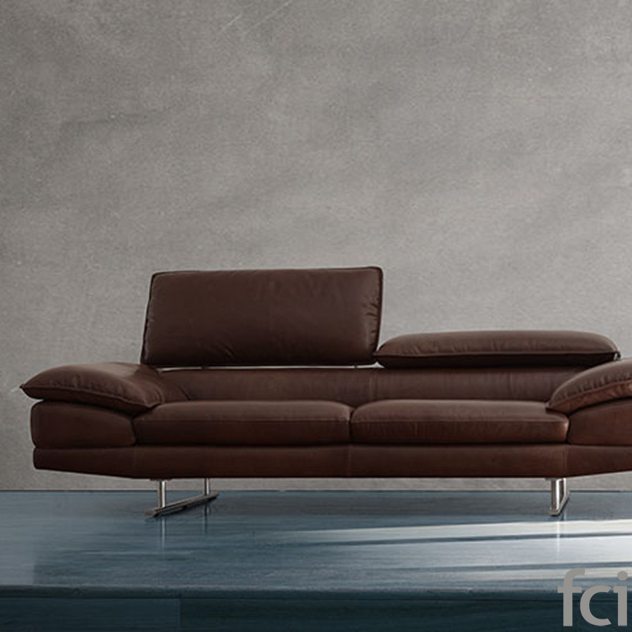 Mademoiselle Sofa by Naustro Italia Milano Collection