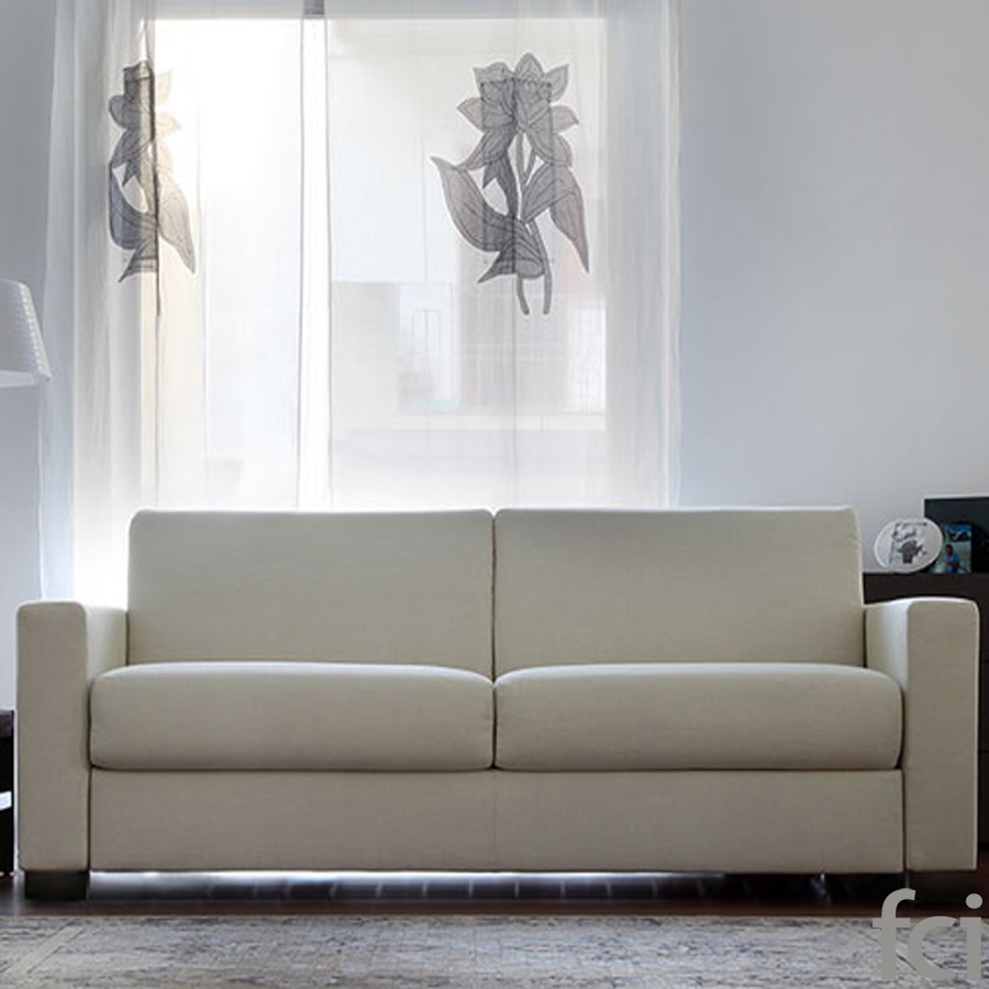 Madonna Sofa by Naustro Italia Milano Collection
