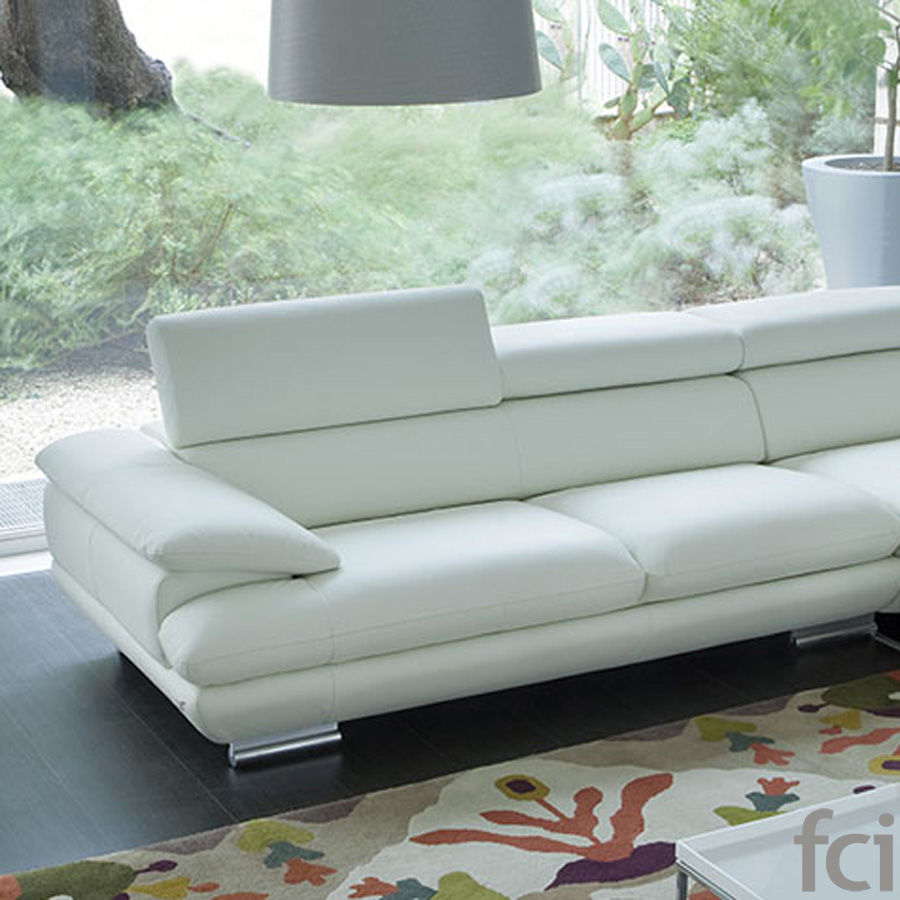 Magic Sofa by Naustro Italia Milano Collection