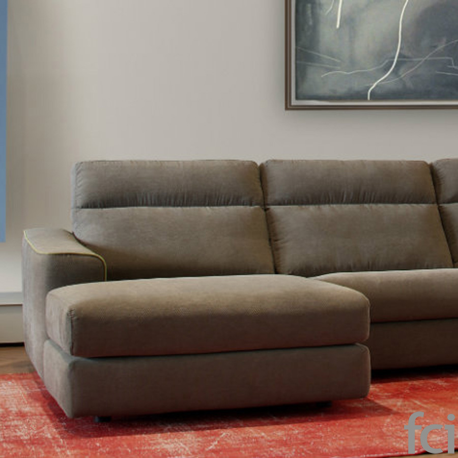 Marlon Sofa by Naustro Italia Milano Collection