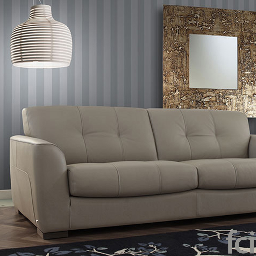 Micol Sofa by Naustro Italia Milano Collection