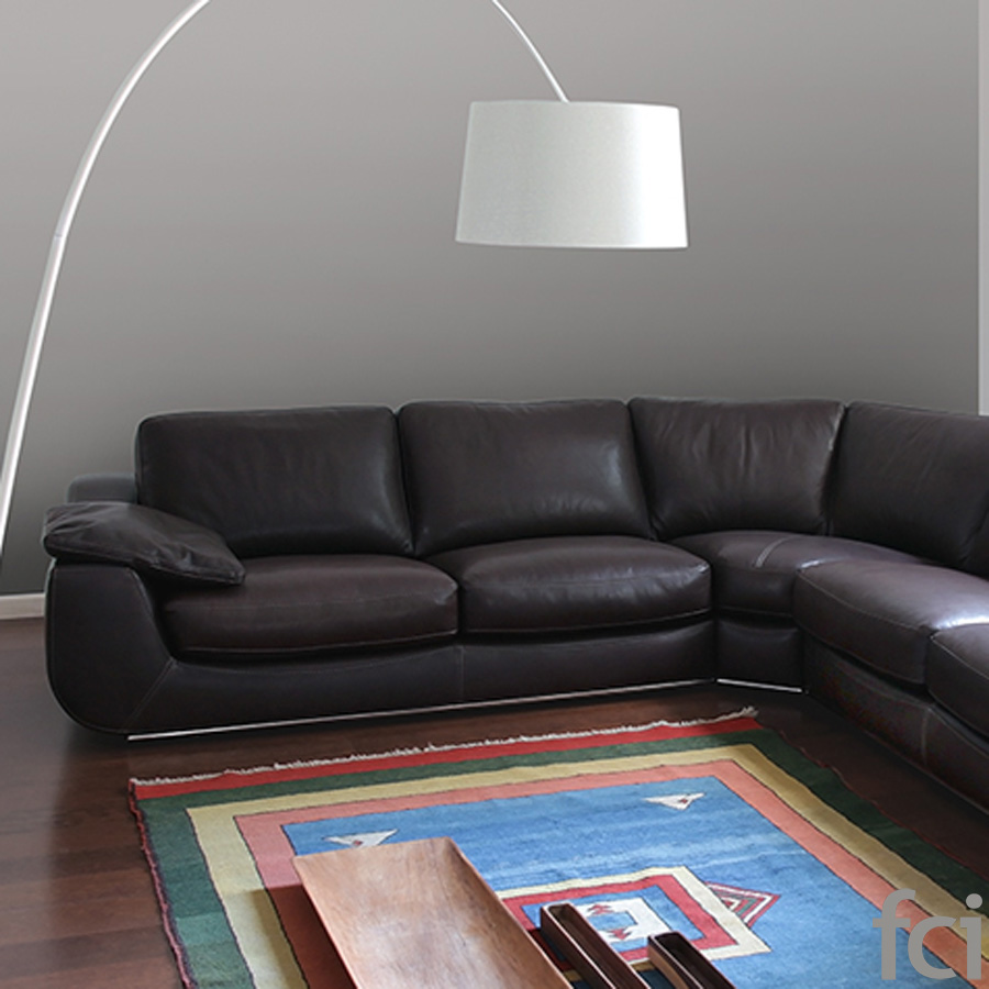 Nice Sofa by Naustro Italia Milano Collection