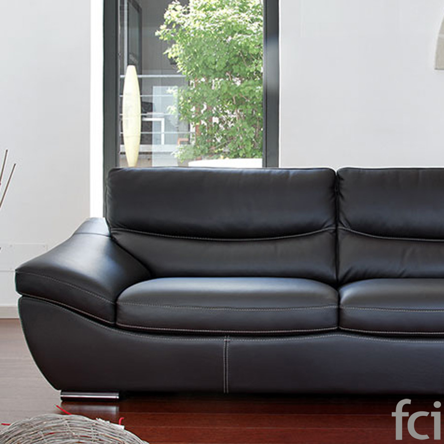 Orbit Sofa by Naustro Italia Milano Collection