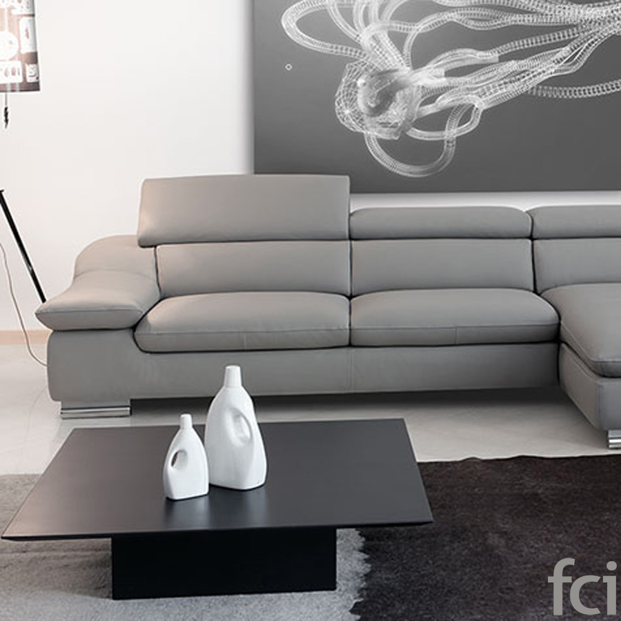 Pan Sofa by Naustro Italia Milano Collection