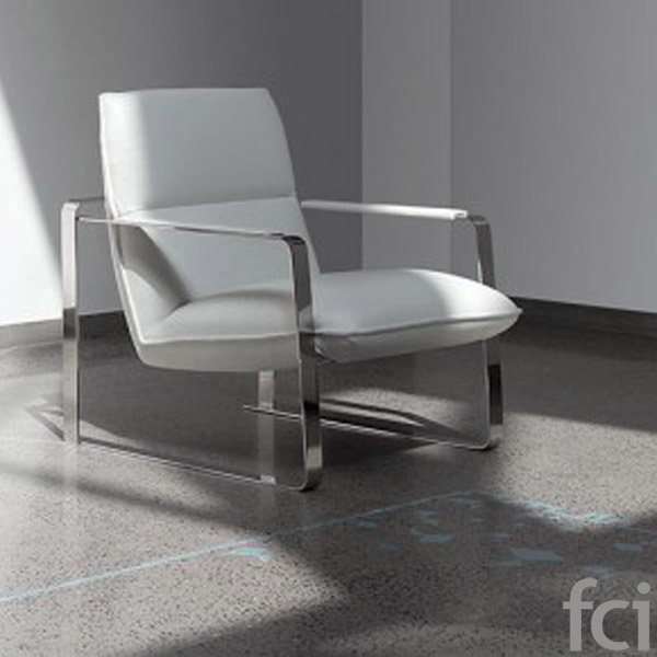 Sandy Armchair by Naustro Italia Milano Collection