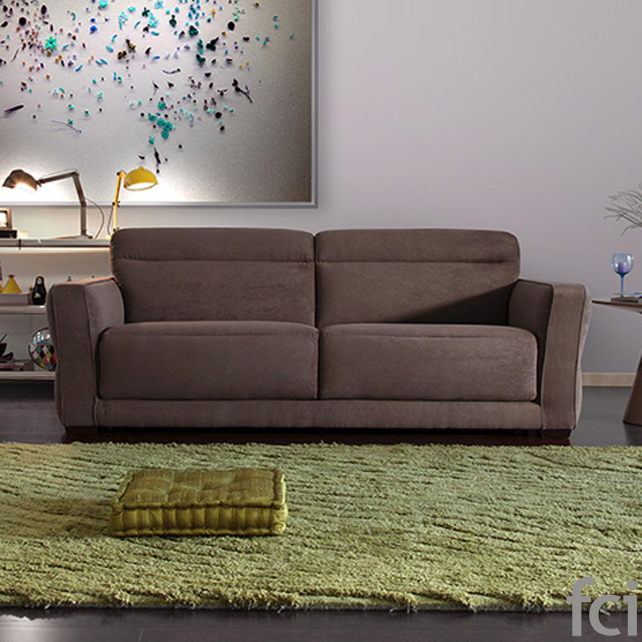 Tati Sofa by Naustro Italia Milano Collection