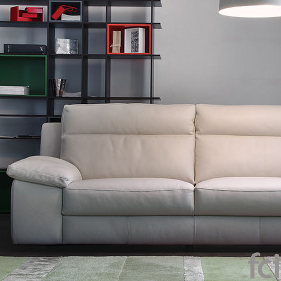 Taylor Sofa by Naustro Italia Milano Collection