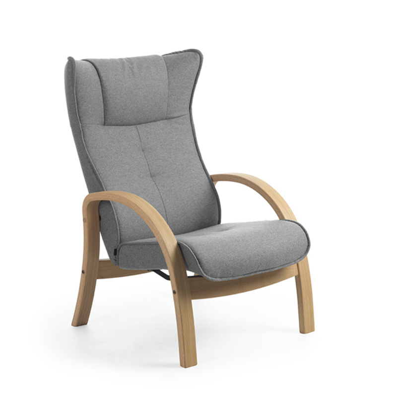 Easy Armchair by Naustro Unwind