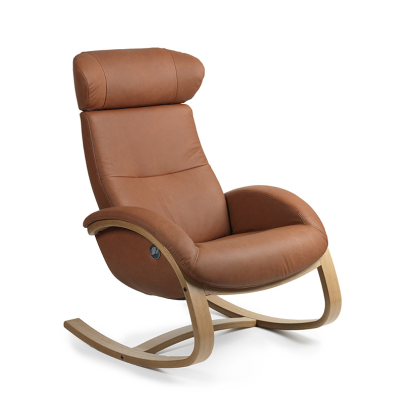 Flow Recliner by Naustro Unwind