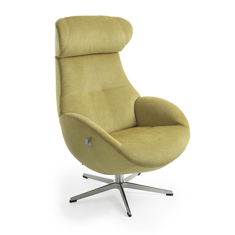 Globe Swivel Chair by Naustro Unwind