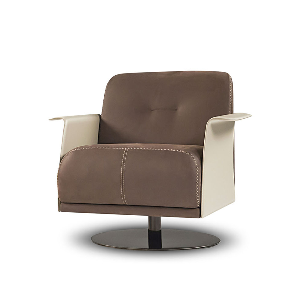 Cristine Armchair by Nexus Collection