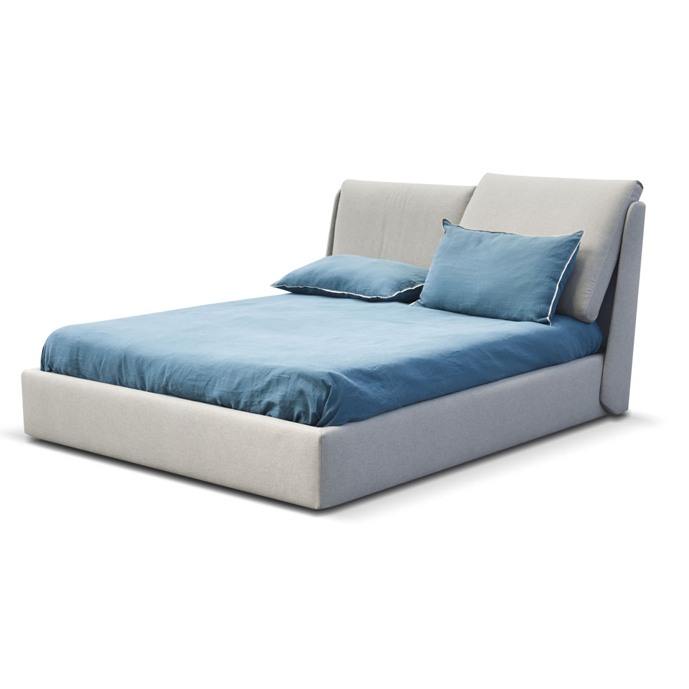 Edith Double Bed by Nexus Collection