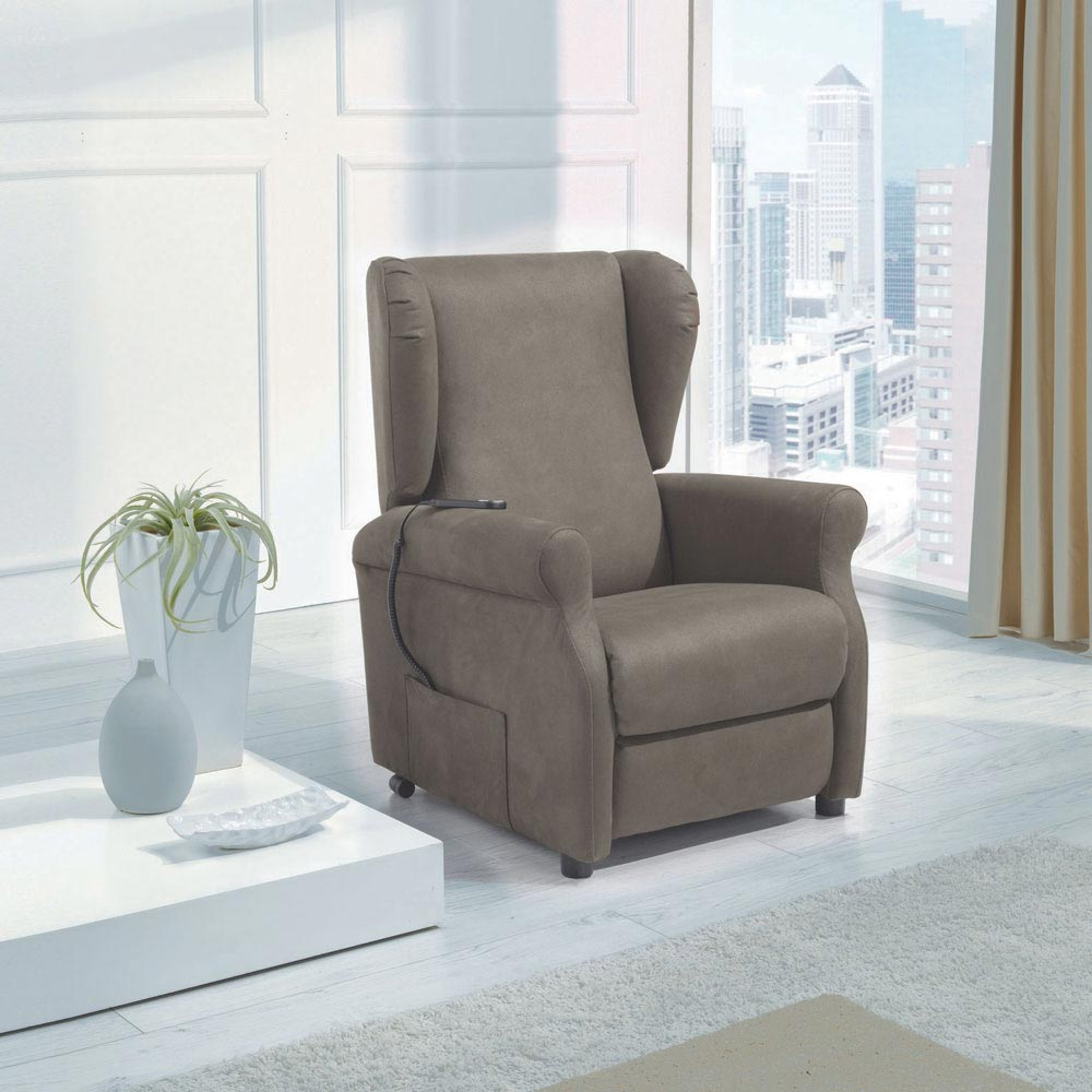 Edward Armchair by Nexus Collection