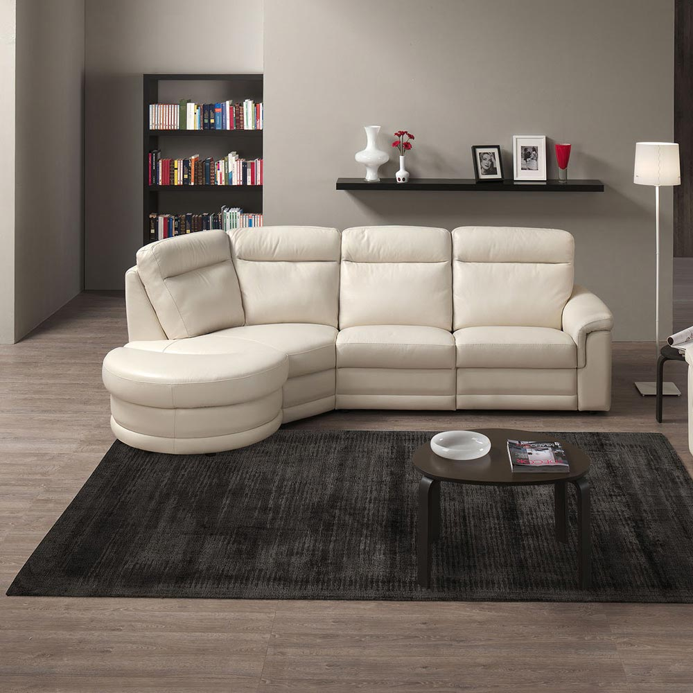 Elena Sofa by Nexus Collection
