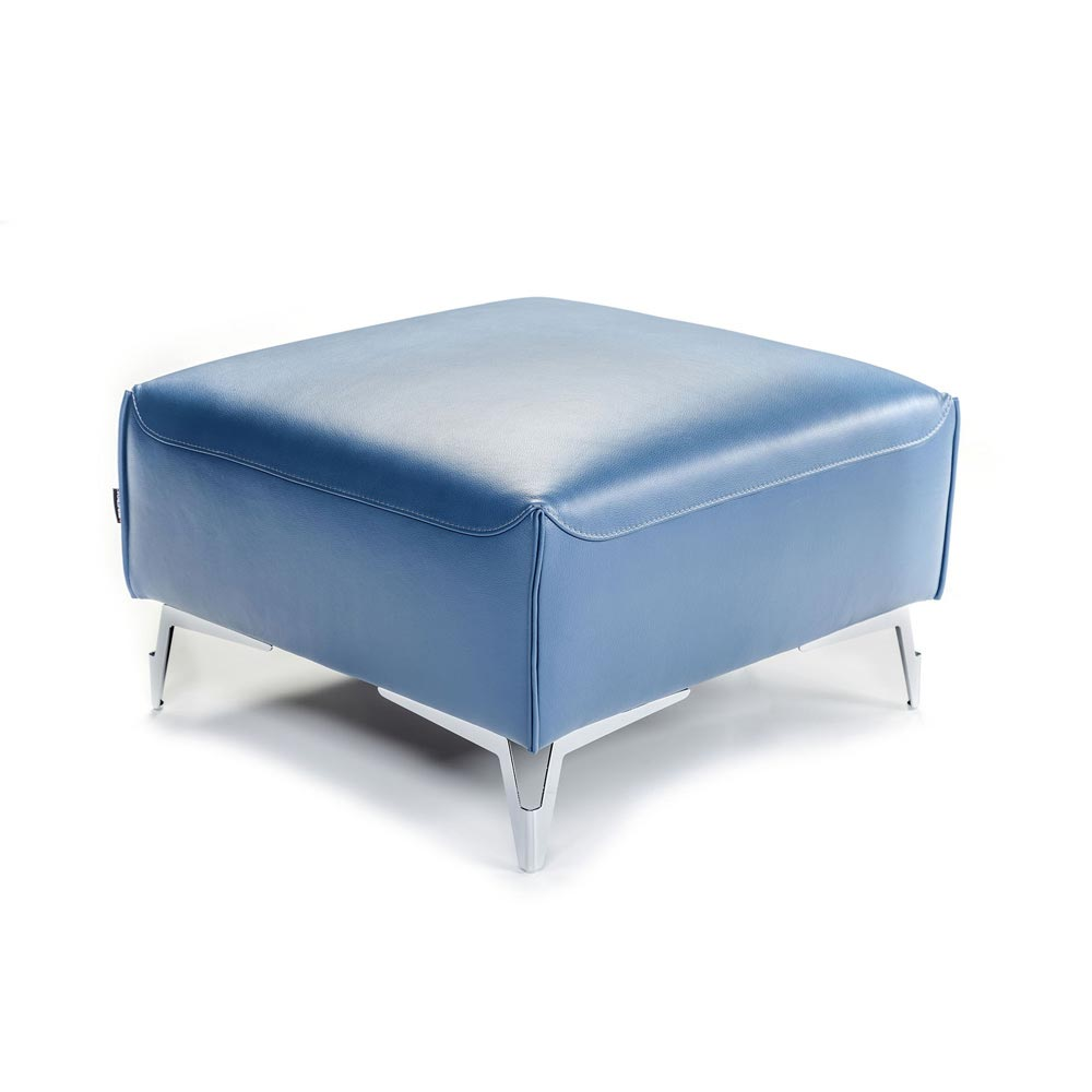 Galaxy Footstool by Nexus Collection