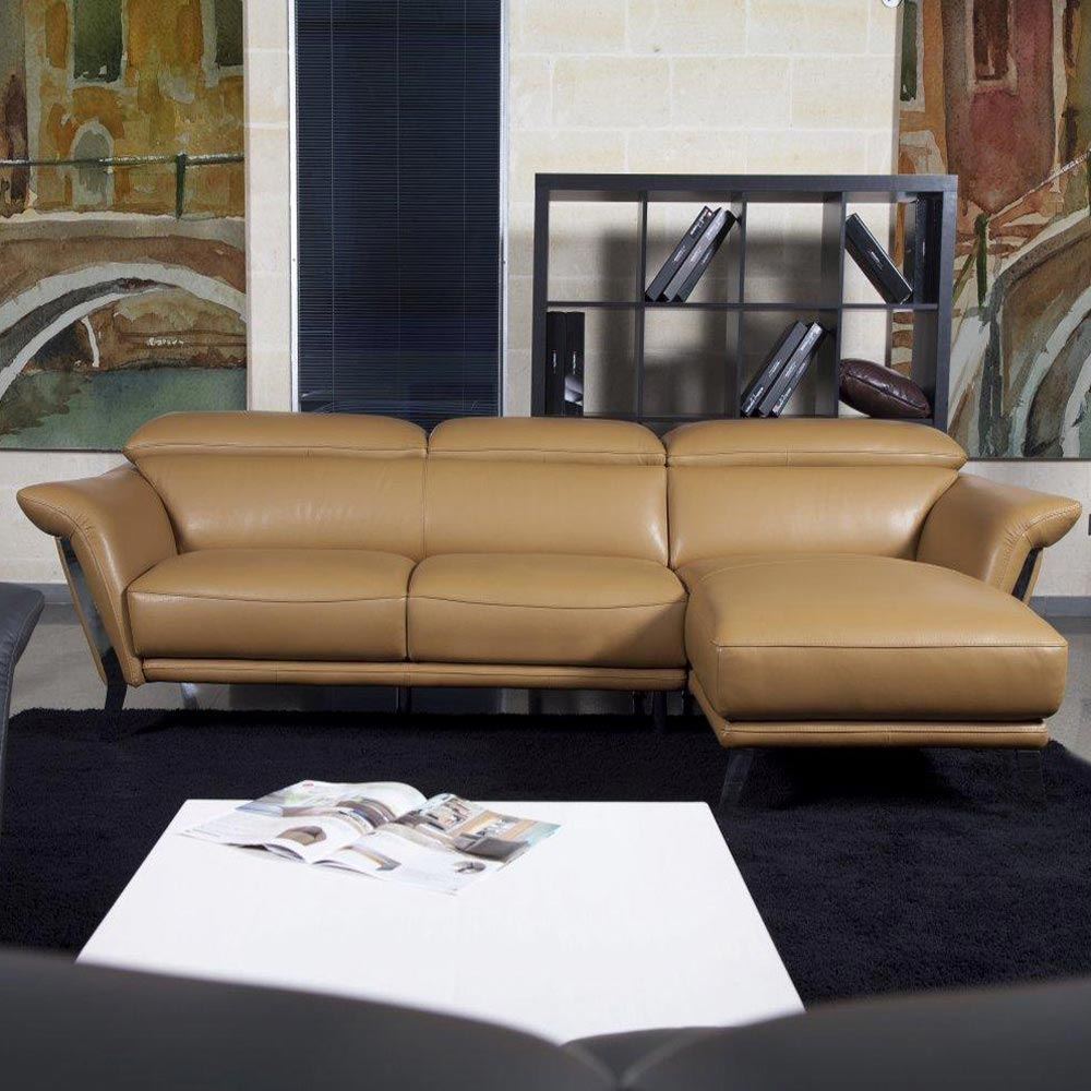 Heni Sofa by Nexus Collection