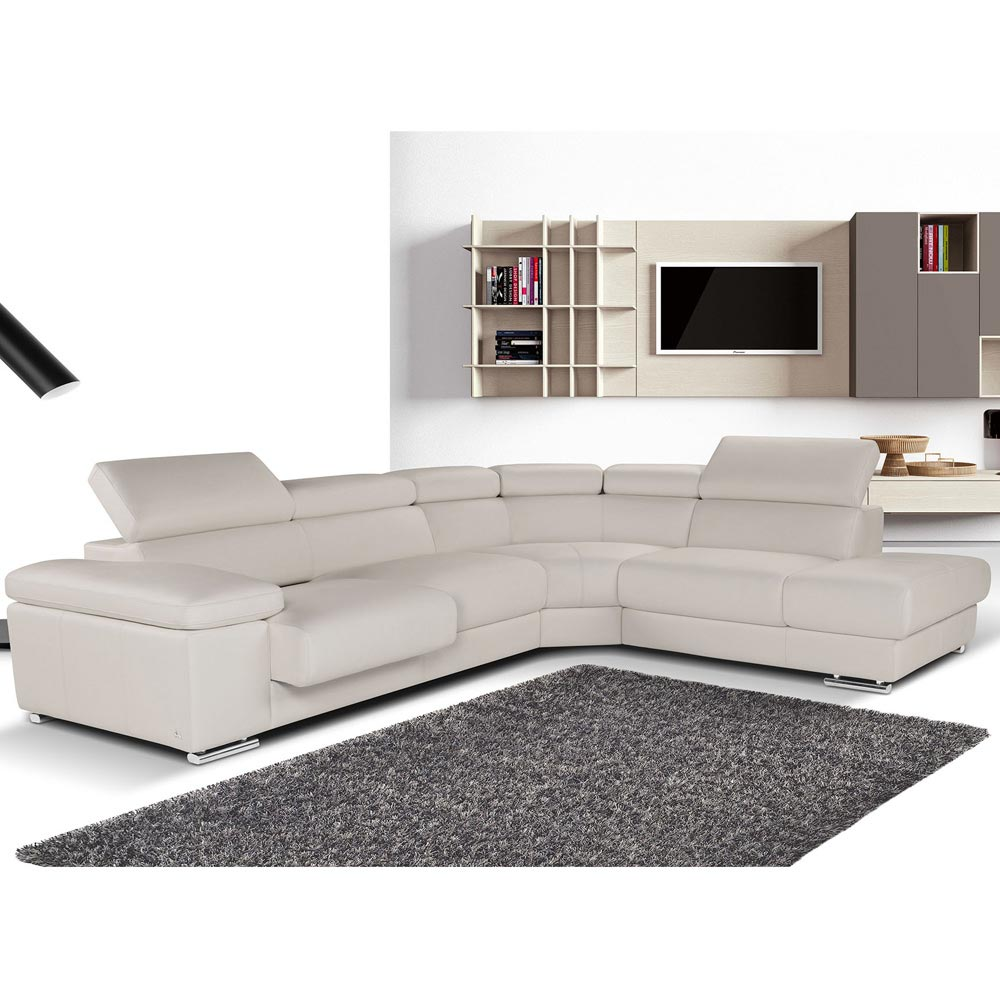 Pacific Sofa by Nexus Collection