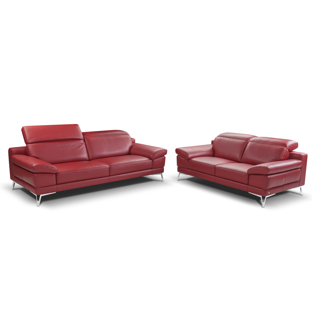 Pepper Sofa by Nexus Collection