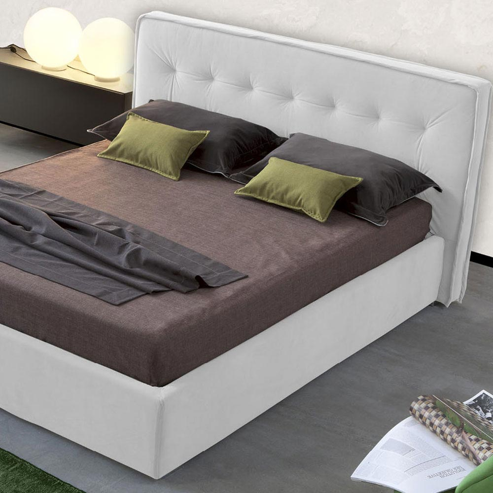 Snap Double Bed by Nexus Collection