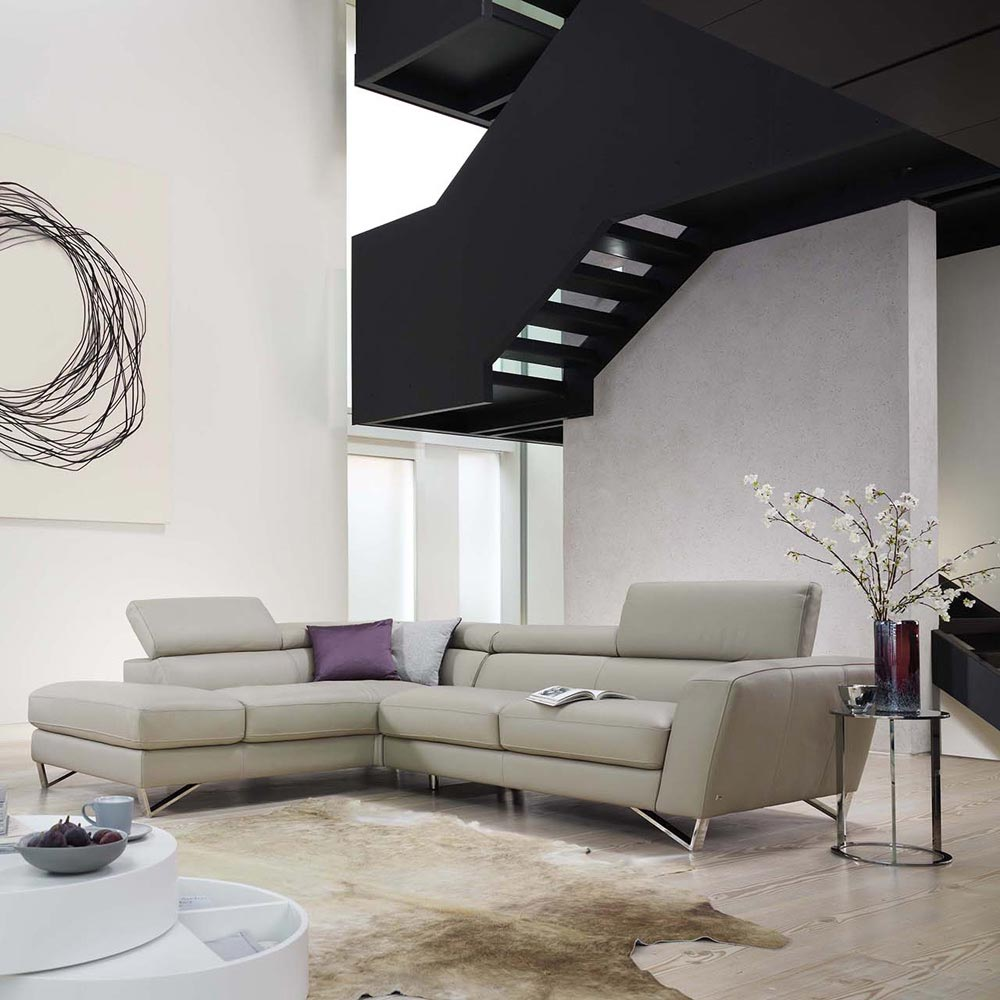Sparta Sofa by Nexus Collection