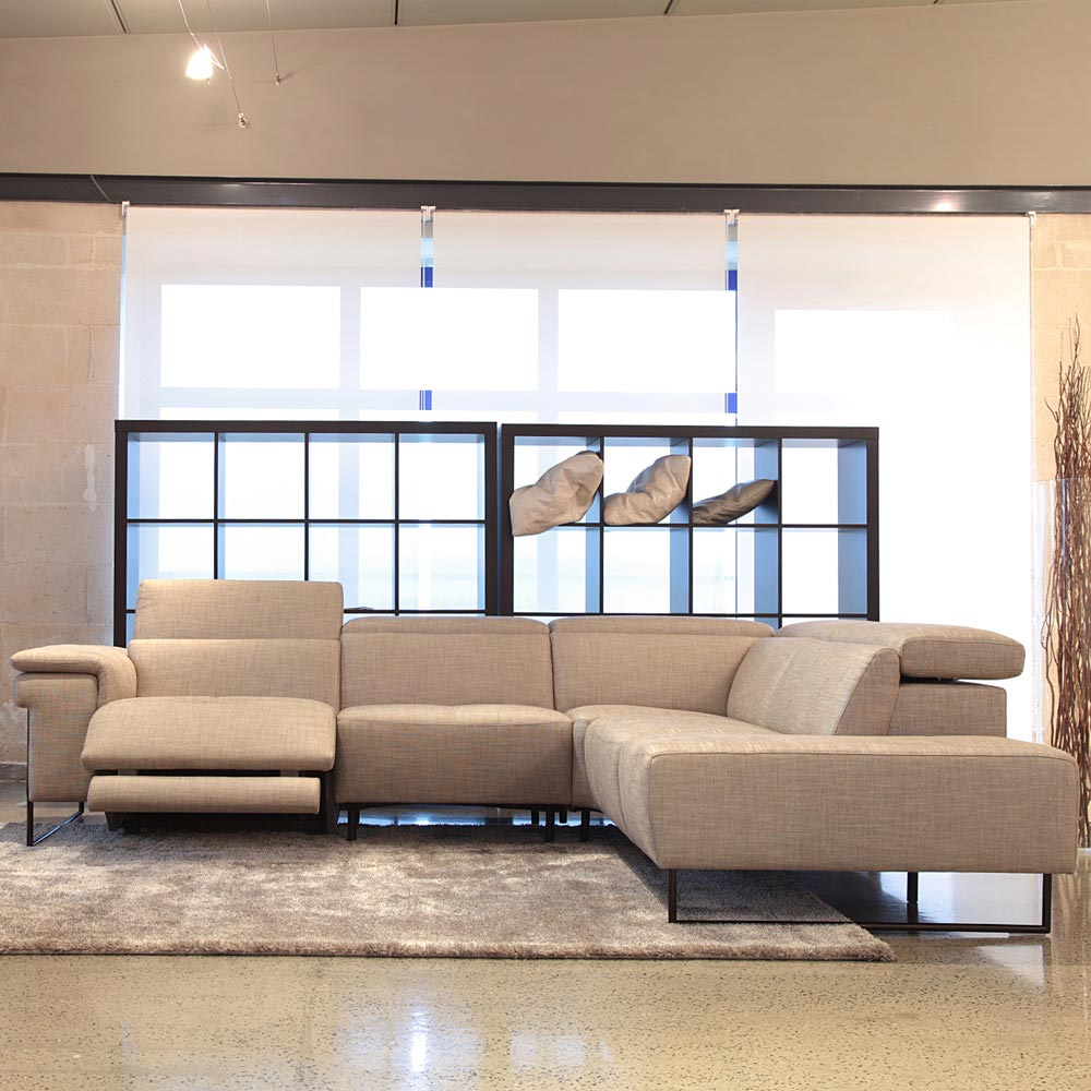 Square Sofa by Nexus Collection