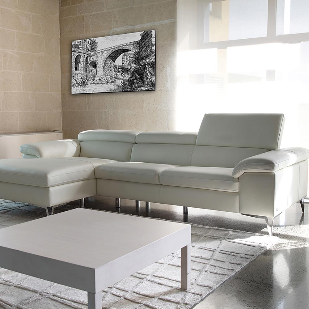 Virgo Sofa by Nexus Collection