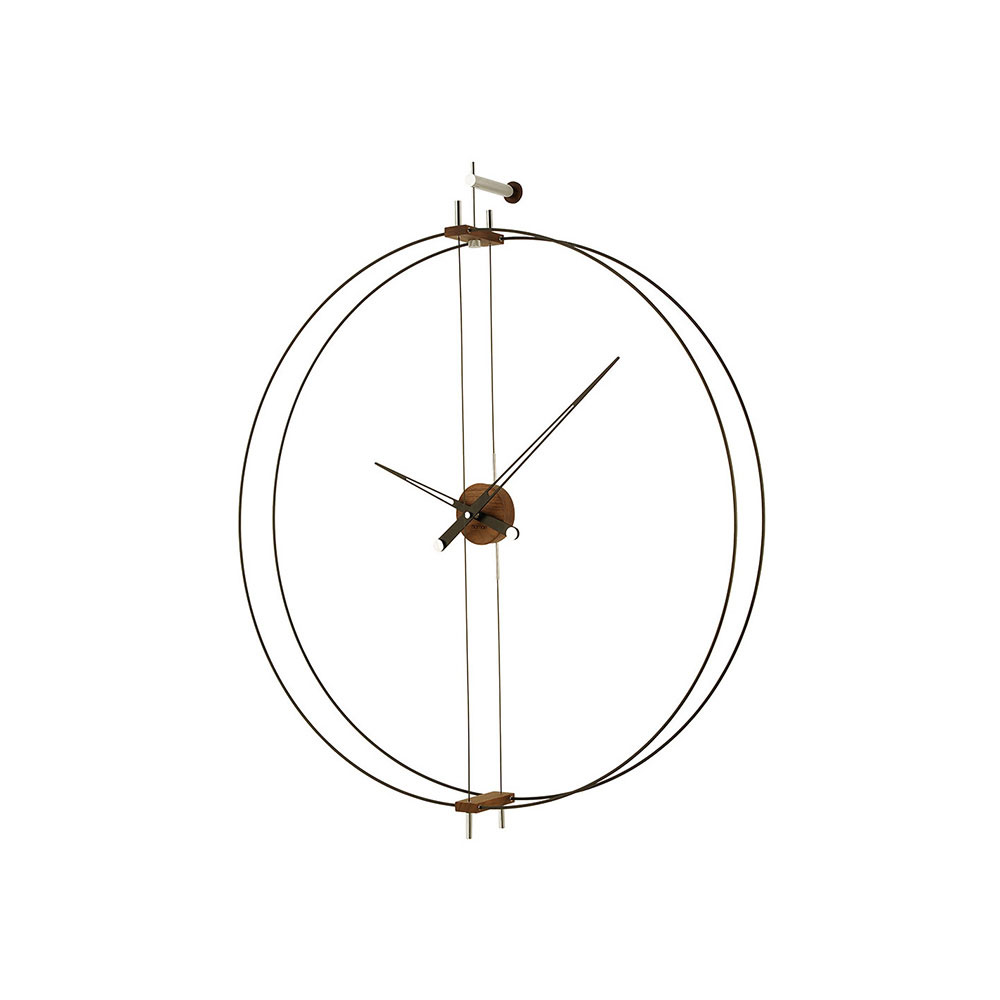 Barcelona Clock by Nomon Clocks