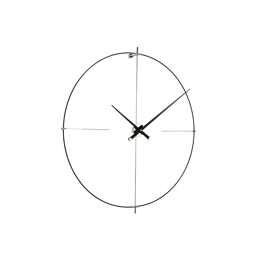Bilbao Clock by Nomon Clocks