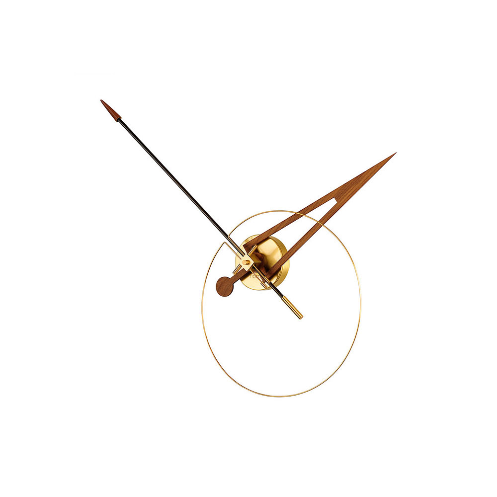 Cris Clock by Nomon Clocks