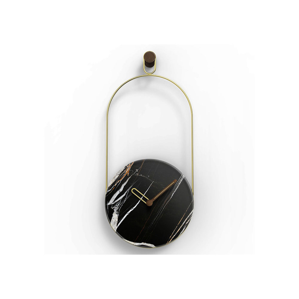 Link Clock by Nomon Clocks