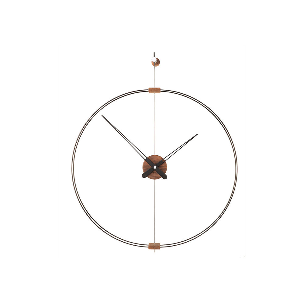 Mini Barcelona Clock by Nomon Clocks