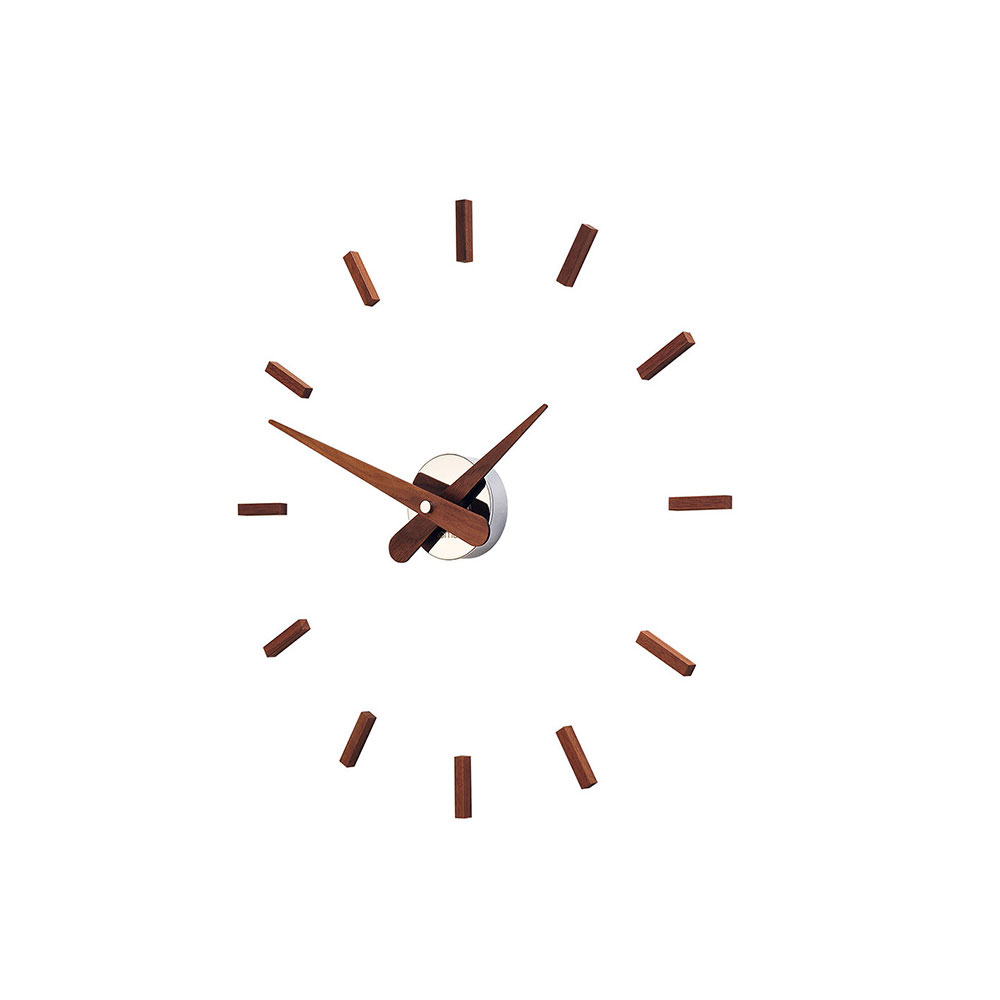 Sunset Clock by Nomon Clocks