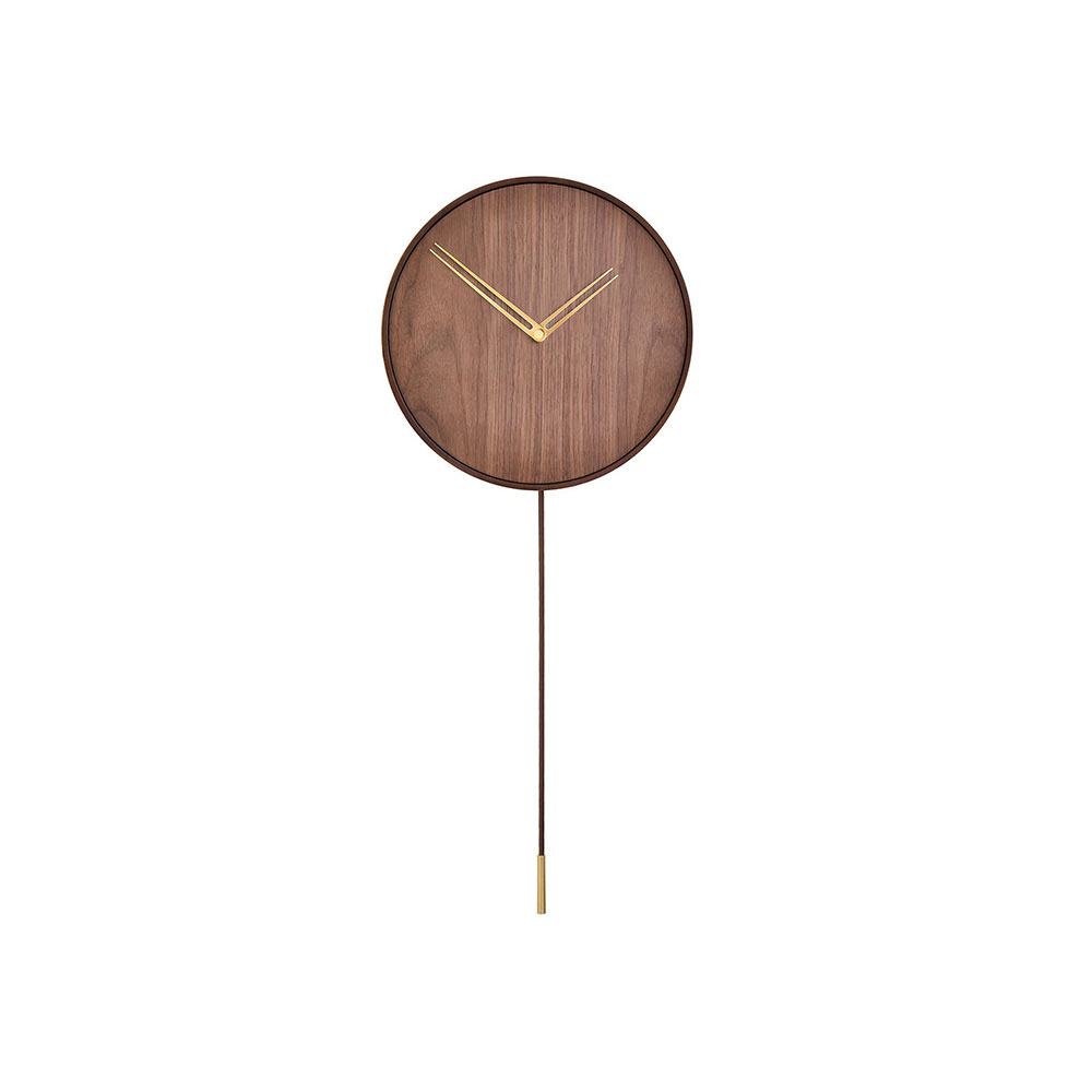 Swing Clock by Nomon Clocks
