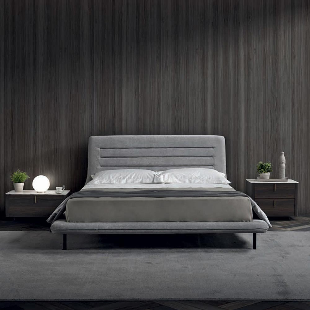 Airam Double Bed By Notte Dorata